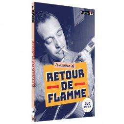 Retour de Flamme - Volumes 3 & 4