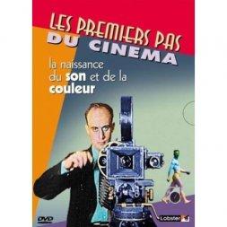Les Premiers Pas du Cinéma