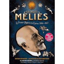 Georges Méliès - Le premier magicien du Cinéma (1896 - 1913)