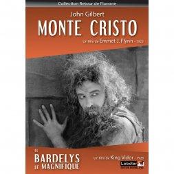 Monte Cristo / Bardelys le magnifique