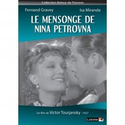Le Mensonge de Nina Petrovna