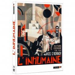 L'Inhumaine