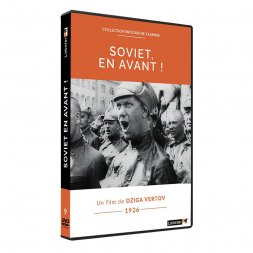 Soviet, en avant !