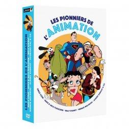 Les pionniers de l'Animation