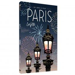 Paris la fête