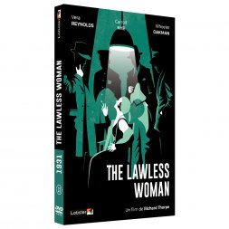 The Lawless Woman