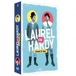 Laurel OU Hardy : Avant le duo