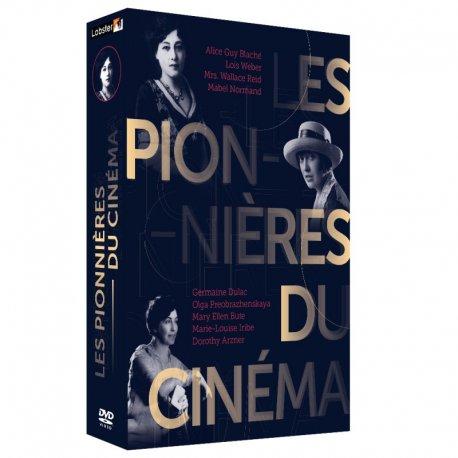 Les Pionnières du cinéma