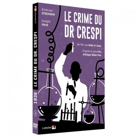 Le Crime du docteur Crespi