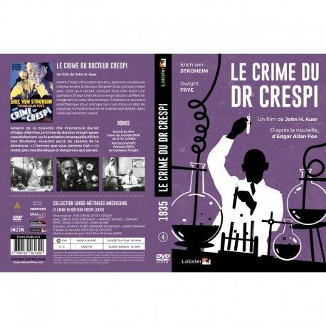 Le Crime du docteur Crespi