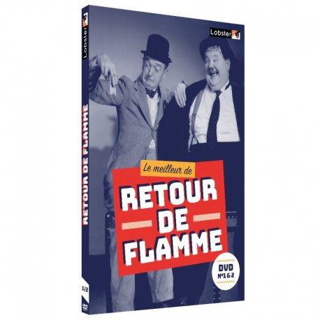 Retour de Flamme - Volumes 1 & 2