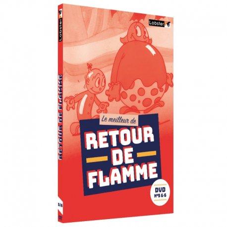 Retour de Flamme - Volumes 5 & 6