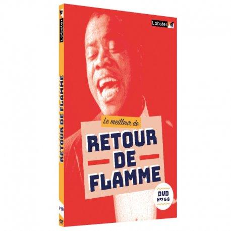 Retour de Flamme - Volumes 7 & 8