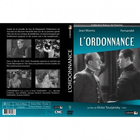 L'Ordonnance