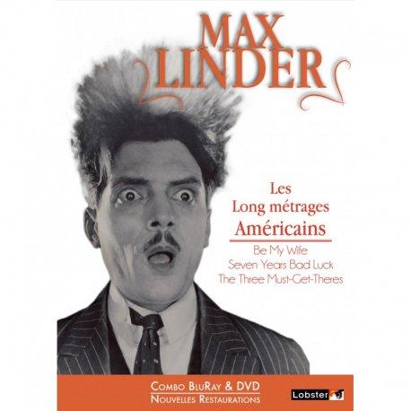 Max Linder - Les Longs métrages Américains