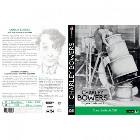 Charley Bowers