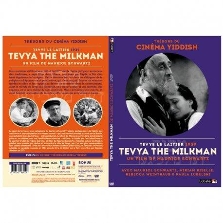 Tevya the Milkman (Tevye le laitier)