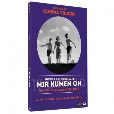 Mir Kumen On (Nous arrivons)