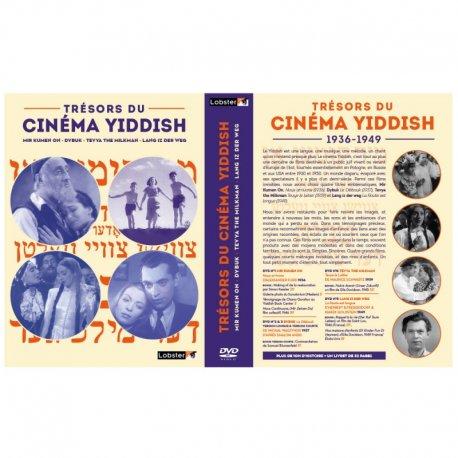 Trésors du cinéma Yiddish