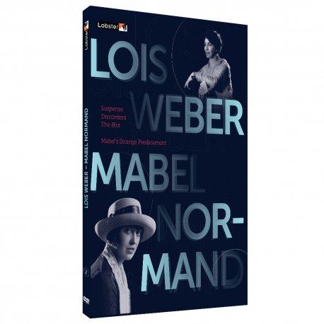 Lois Weber & Mabel Normand