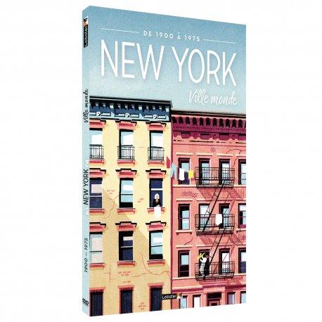 New York Ville monde